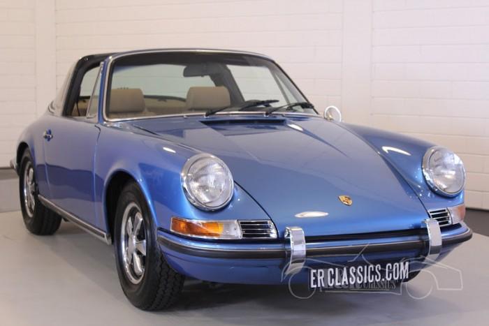Porsche 911 T Targa 1970 kaufen
