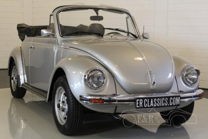 Volkswagen Beetle Cabriolet 1975 kaufen