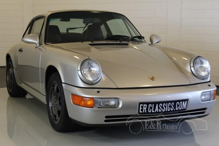 Porsche 964 Carrera 4 Coupe 1989 kaufen