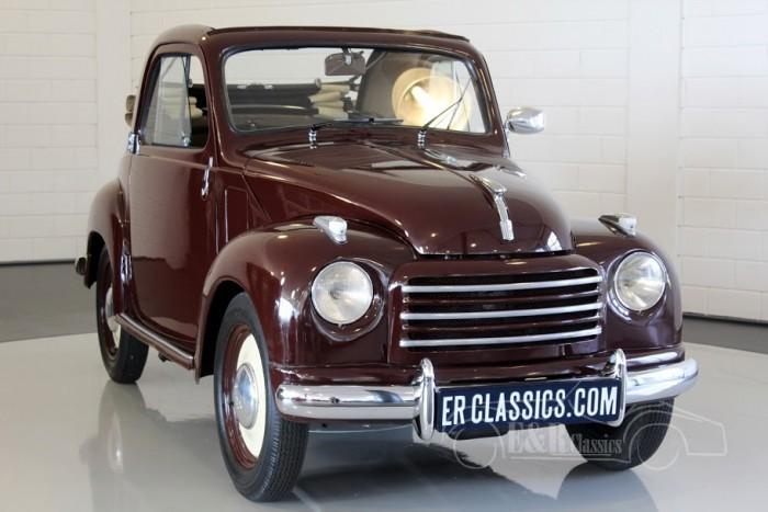 Fiat Oldtimer Siehe Das Angebot An Fiat Oldtimern An Von E R Classic Cars