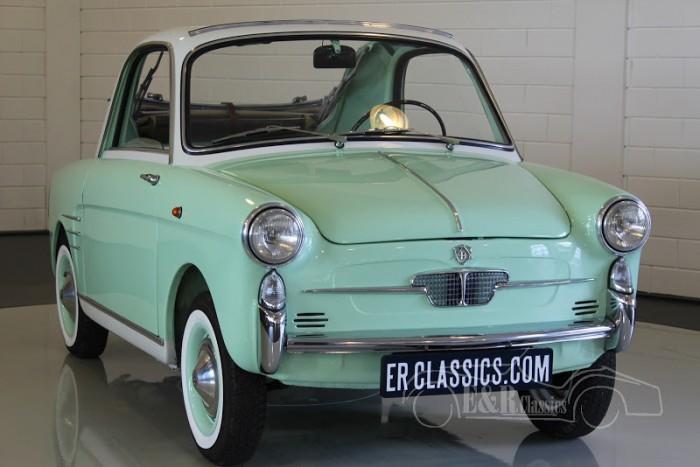 Autobianchi Bianchina Due Posti 1959 kaufen