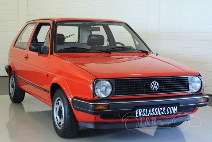 Volkswagen Golf II Hatchback 1984 kaufen