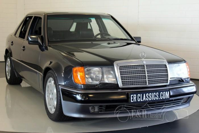 Mercedes Benz 500E Sedan 1991 kaufen