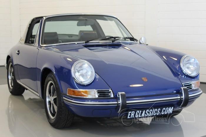 Porsche 911 T Targa 1969 kaufen
