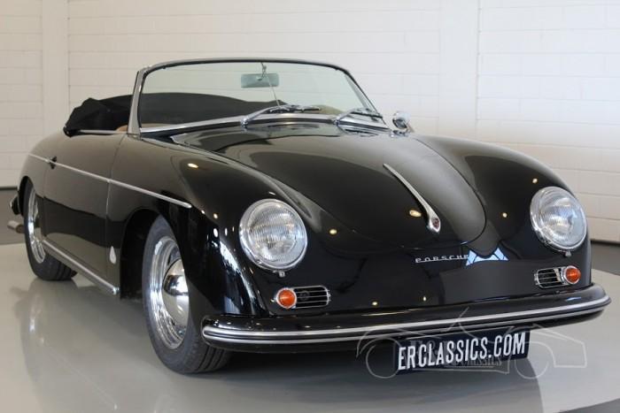 Porsche 356 A Convertible D 1959 kaufen