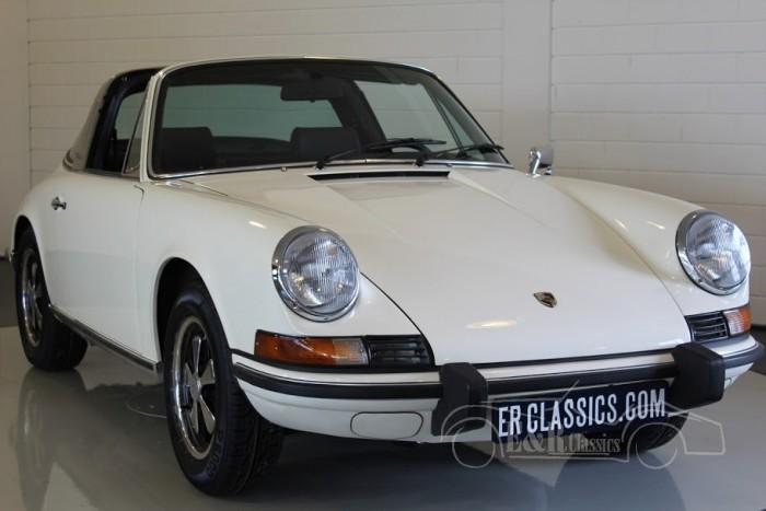 Porsche 911 T Targa 1972 kaufen