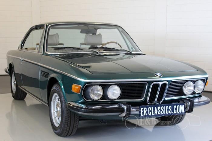 BMW 2800 CS Coupe 1971 kaufen