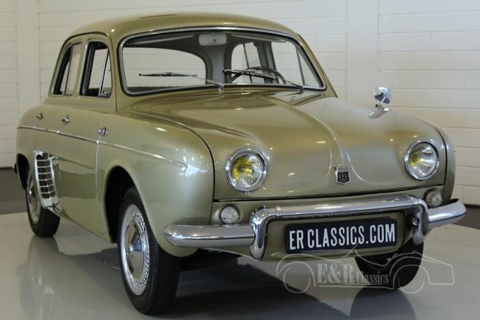 Renault Dauphine Sedan 1964 kaufen