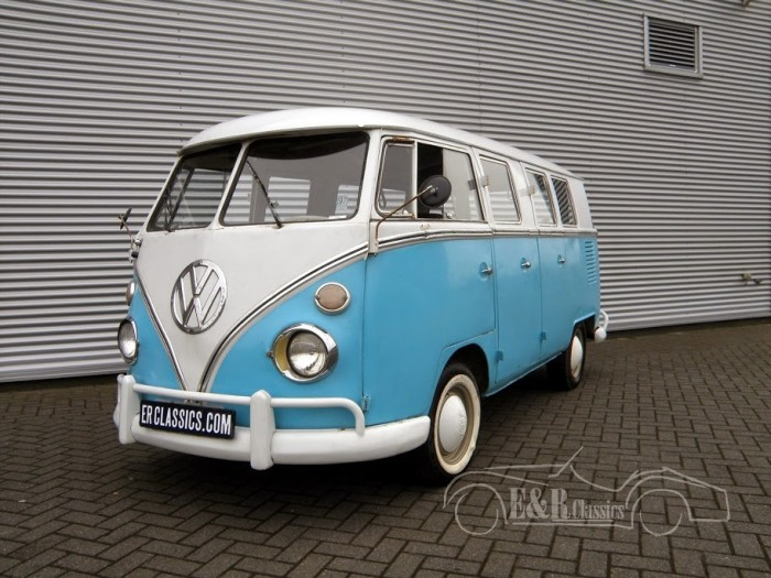 Volkswagen T1 Bus 1975 kaufen