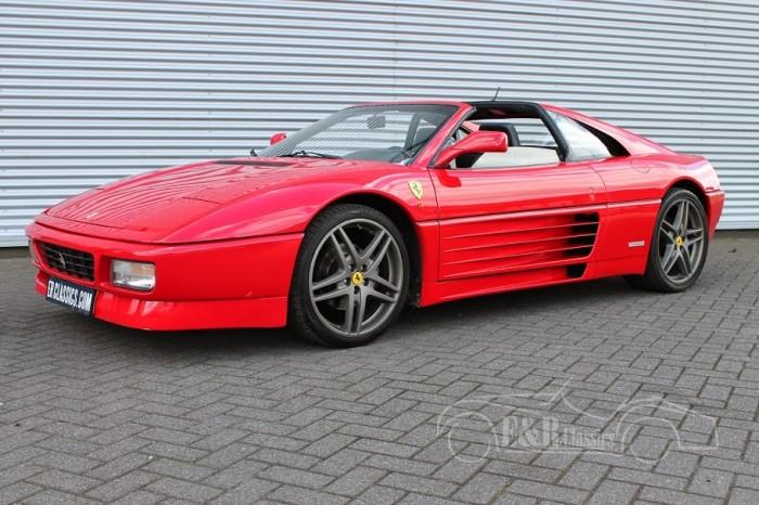 Ferrari Oldtimer Siehe Das Angebot An Ferrari Oldtimern An Von E R Classic Cars
