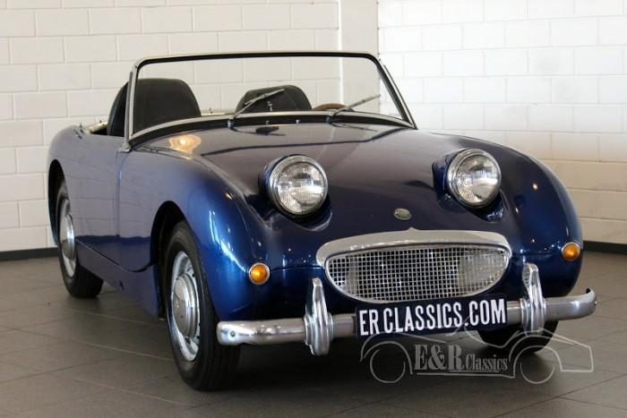 Austin Healey Sprite Cabriolet 1960 kaufen