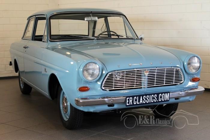 Ford Taunus P4 12M Coupe 1966 kaufen
