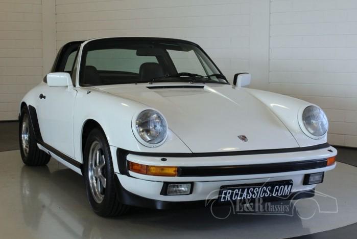 Porsche 911 SC 3.0 Targa  kaufen
