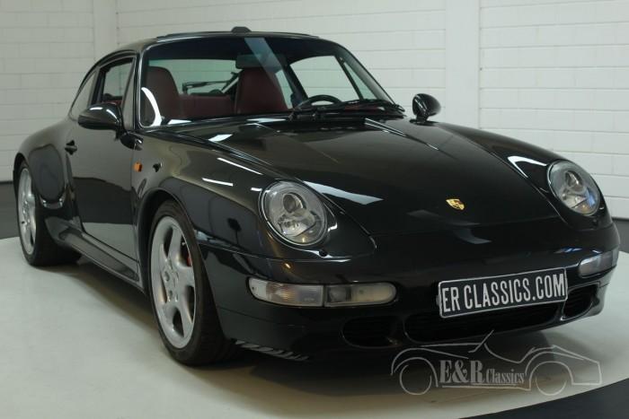 Porsche 993 911 Carrera 4S  kaufen