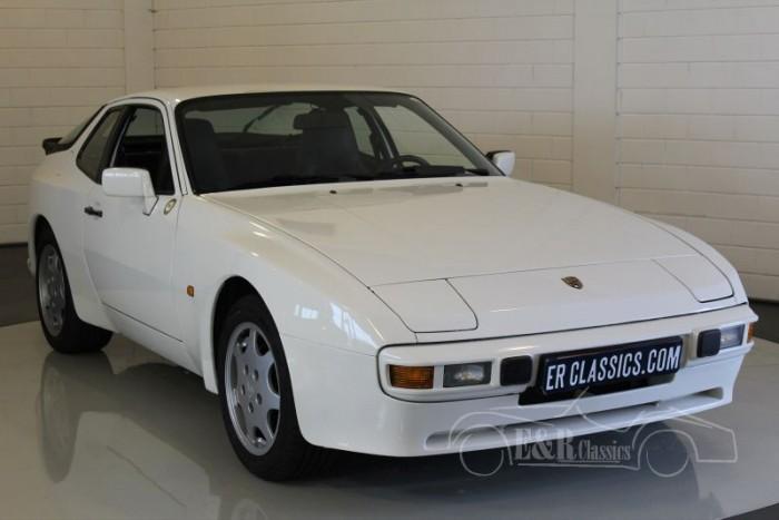Porsche 944 S 16V coupe 1987  kaufen