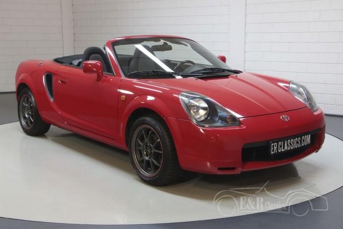 Toyota MR2 kaufen