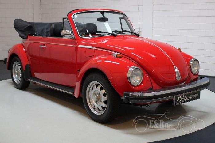 Volkswagen 1303LS cabriolet 1974 kaufen