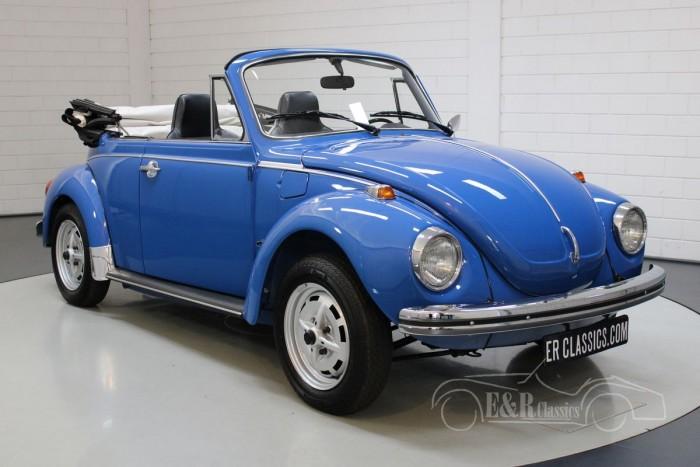 Volkswagen Beetle 1303LS kaufen