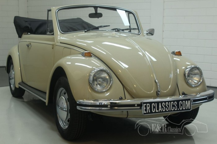 VW Kaefer 1500 Kabriolett 1970  kaufen