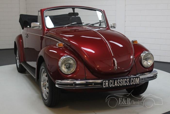 Volkswagen Käfer 1302 Kabriolett 1970  kaufen