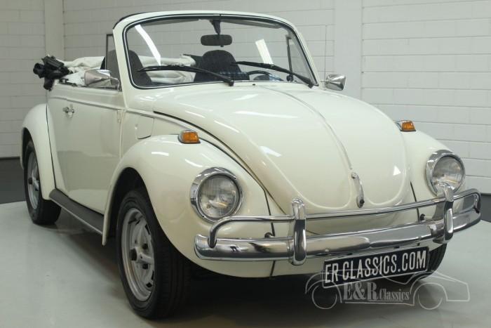 VW Kaefer Kabriolett 1973  kaufen