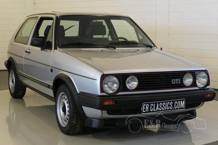 Volkswagen Golf GTI MK2 1987 kaufen