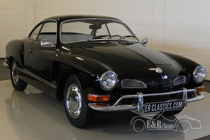 volkswagen karmann ghia 1970 zum kauf bei erclassics. Black Bedroom Furniture Sets. Home Design Ideas