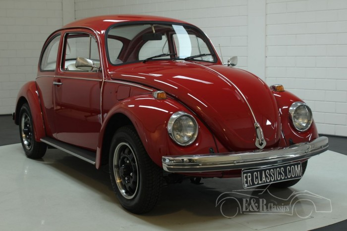 Volkswagen Kaefer 1974  kaufen