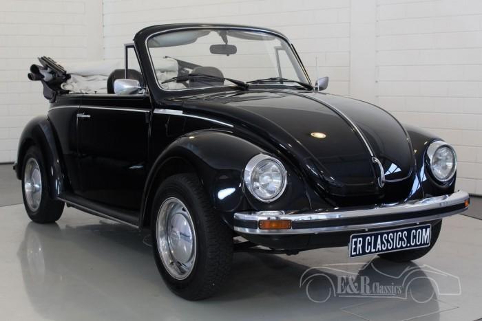 Volkswagen Beetle Cabriolet 1303  kaufen