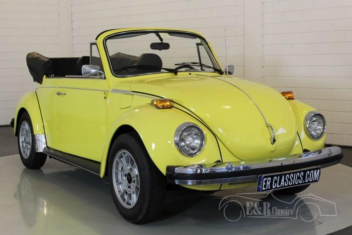 Volkswagen Kaefer Kabriolett 1979  kaufen