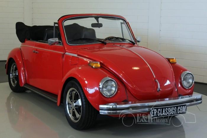 Volkswagen Kaefer 1303 1977  kaufen