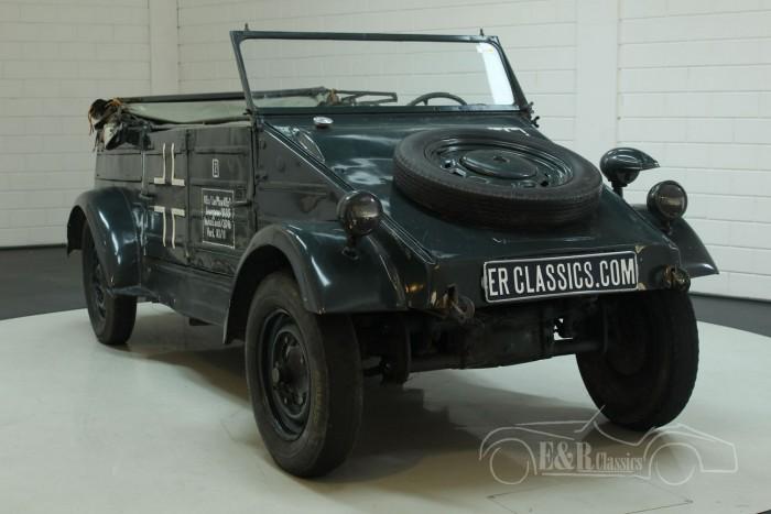 Volkswagen Kubelwagen 1942  kaufen