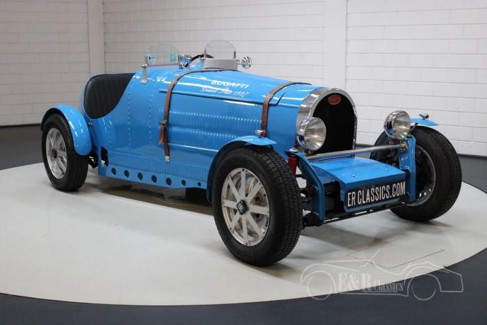 Volkswagen Ruska Bugatti  kaufen