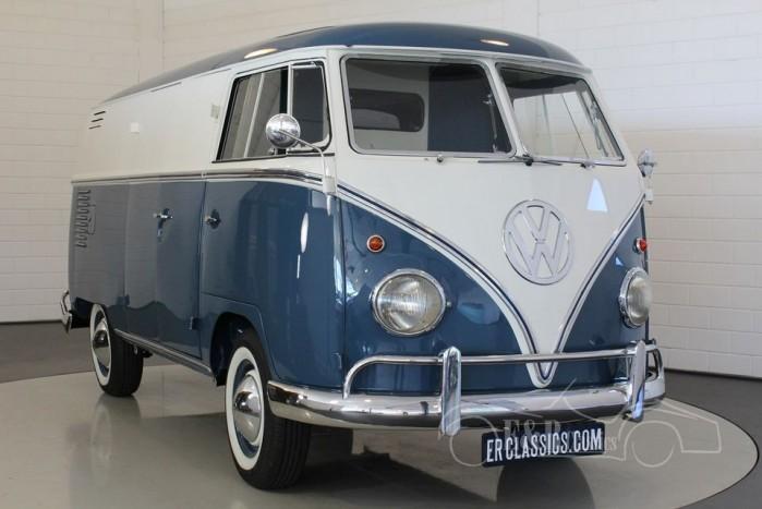 Volkswagen T1 Kombi Bus 1960 kaufen