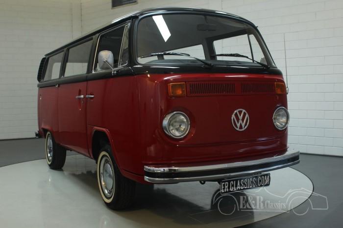 Volkswagen T2 1975  kaufen