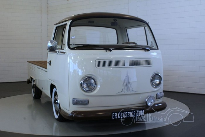 Volkswagen T2 Pick-up 1970  kaufen
