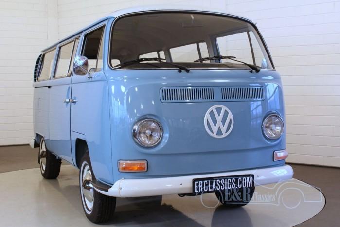 Volkswagen T2A Kombi 1969  kaufen