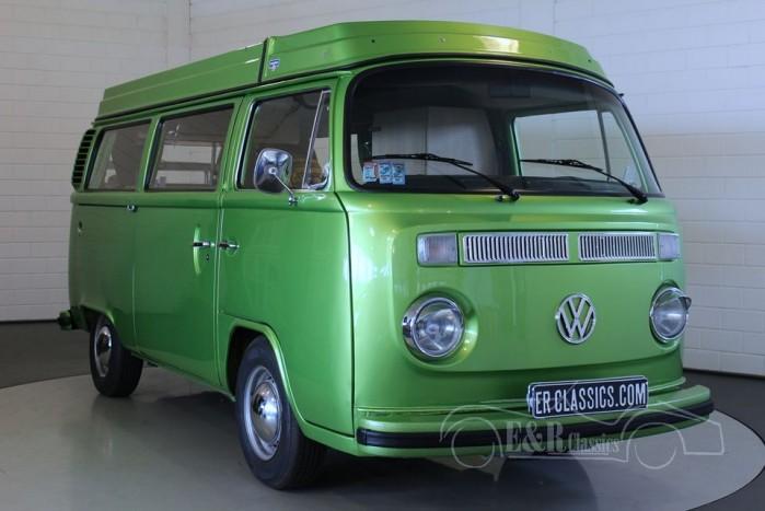 Volkswagen T2B Westfalia 1977 kaufen
