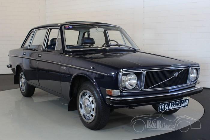 Volvo 144 B20 De Luxe 1971 kaufen