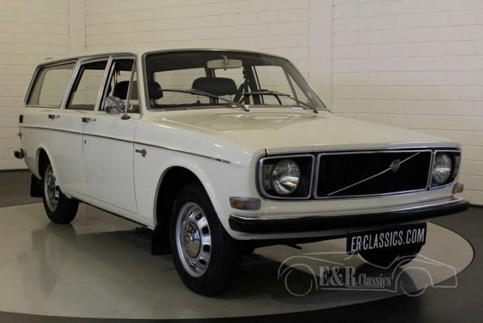 Volvo 145 S 1971  kaufen
