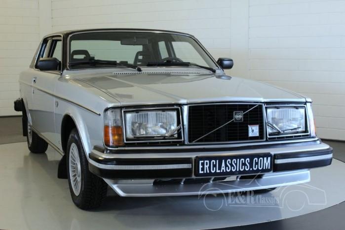 Volvo 262 Coupe Bertone 1978  kaufen