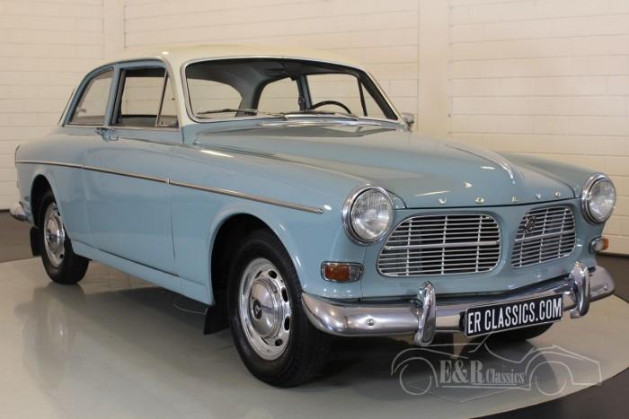 Volvo Amazon 1965  kaufen