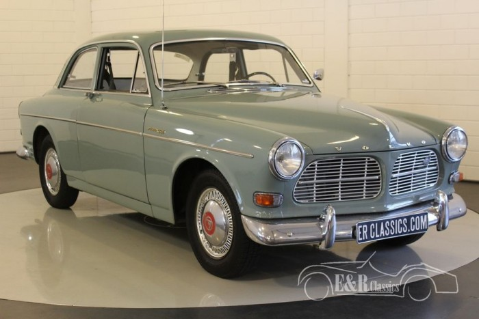 Volvo Amazon 121 1962  kaufen