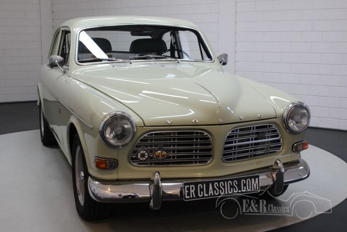 Volvo Amazon 1967 kaufen