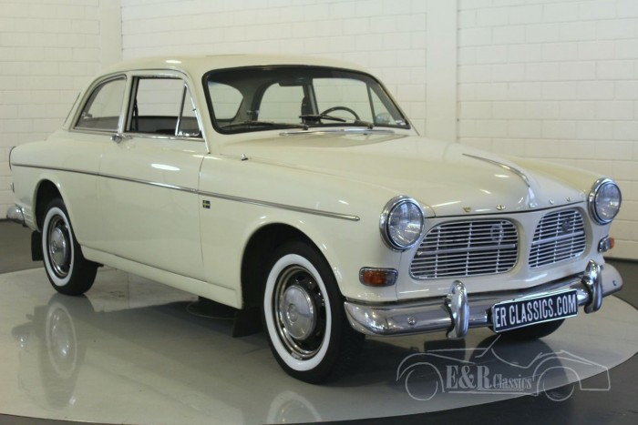 Volvo Amazon 121 1968 kaufen