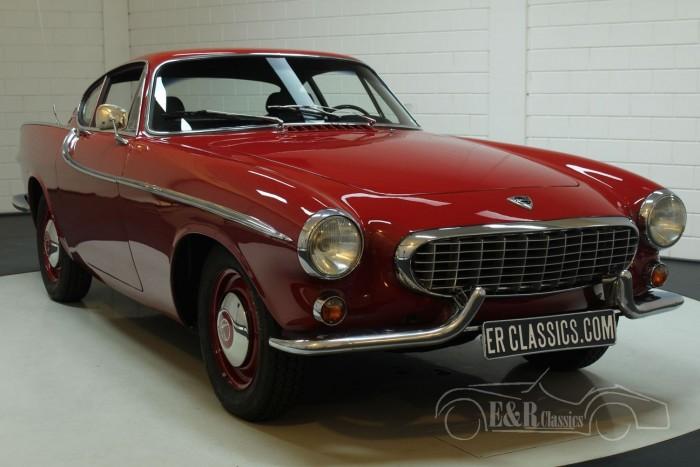 Volvo P 1800 Jensen 1961  kaufen