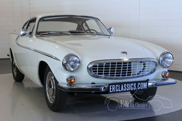 Volvo P1800 S Coupe 1966 kaufen
