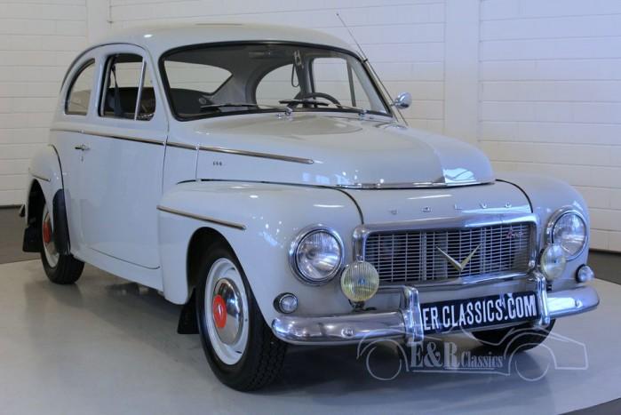 Volvo PV544 C Coupe 1962 kaufen