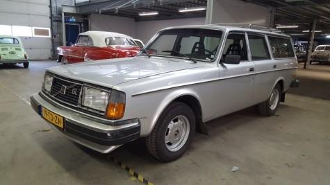 Volvo 245 GL Station 1980 kaufen