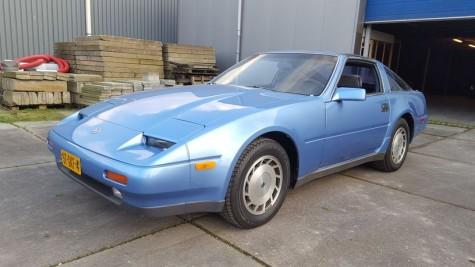 Nissan 300ZX V6 1987 kaufen
